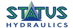 Status Hydraulics